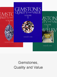 Gemstones, Quality and Value